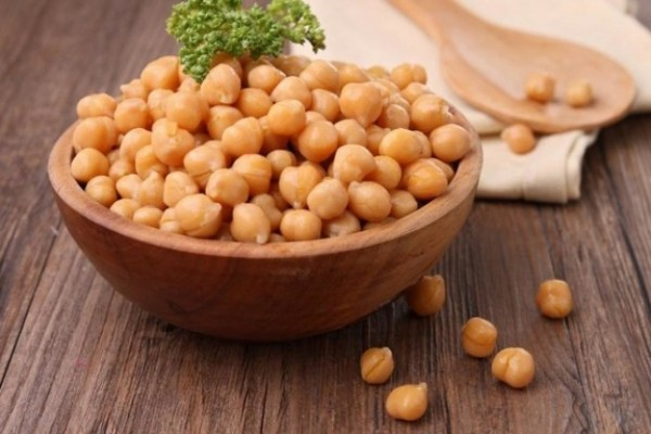 """""""The Cultivation of Chickpeas is Beneficial for the Environment"""""""