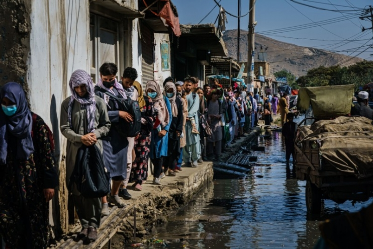 Afghanistan's terrified scientists predict huge research losses