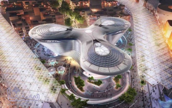 Expo 2020 Dubai is an opportunity to improve the country's economic situation